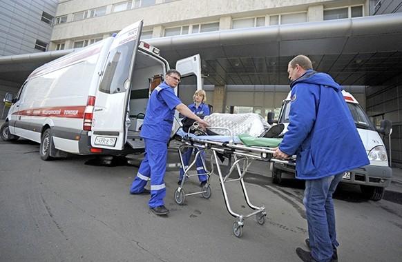 Минздрав подготовил закон, ужесточающий наказание за нападение на врачей