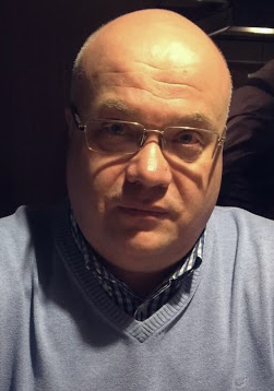 Дмитрий Мельченко
