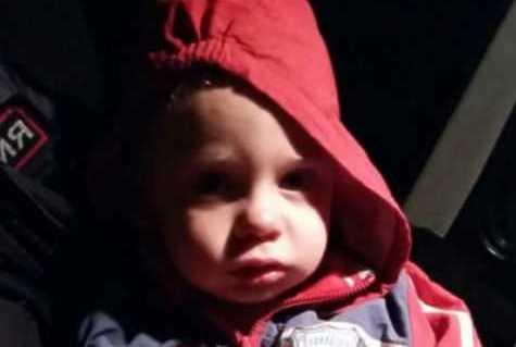 ВБарнауле разыскивают мать брошенного вподъезде ребенка