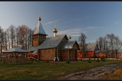 Суд отдал брянскому монастырю храм Трех Святителей