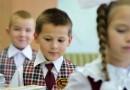 Кризис в первом классе не предусмотрен природой