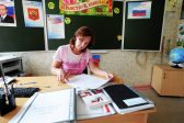 Ольга Васильева: Учителям придется заполнять только три документа