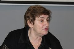 Лариса Лыкошина: В Польше женщины выступают не за аборты, а против их запрета