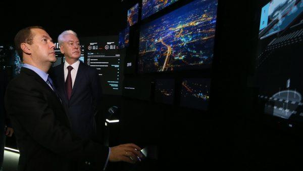 Правительство будет благоустраивать российские города грантами