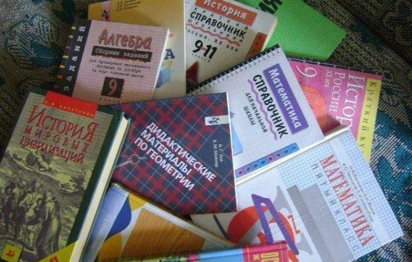 В Интернете запустили проект по мониторингу нехватки учебников в школах
