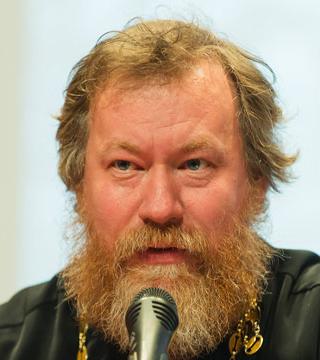 Протоиерей Михаил Потокин