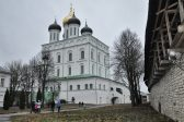 Храмы Пскова могут попасть в список ЮНЕСКО
