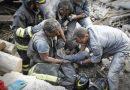 Власти разрушенного землетрясением Аматриче подали в суд на Charlie Hebdo