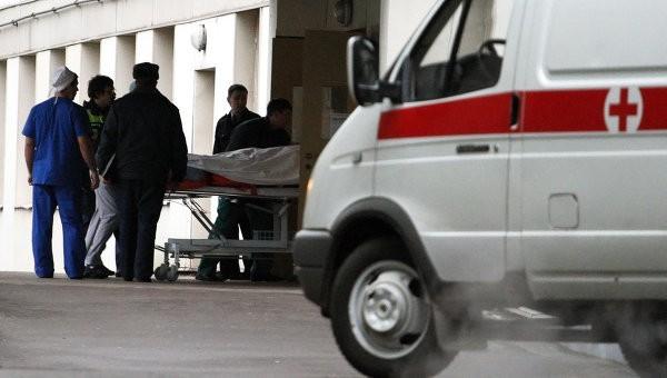 Онкбольной житель Бурятии взорвал себя с помощью детонатора