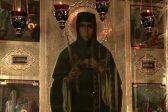 В Молдавии канонизировали блаженную Агафью Кушеловскую