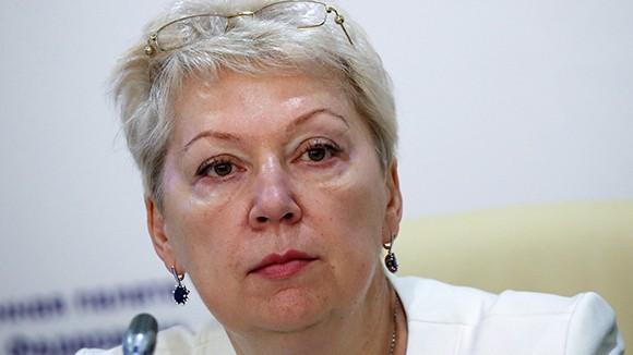 Ольга Васильева запретила произносить слово «услуги» в школе