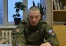 В Воронеже наградили курсанта, спасшего двух детей во время взрыва газа