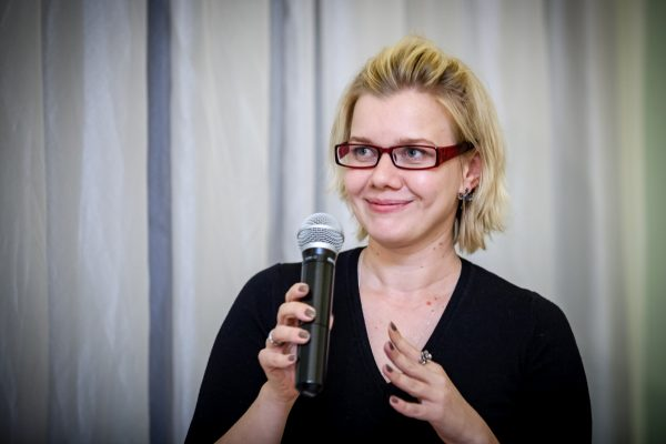 Людмила Геранина