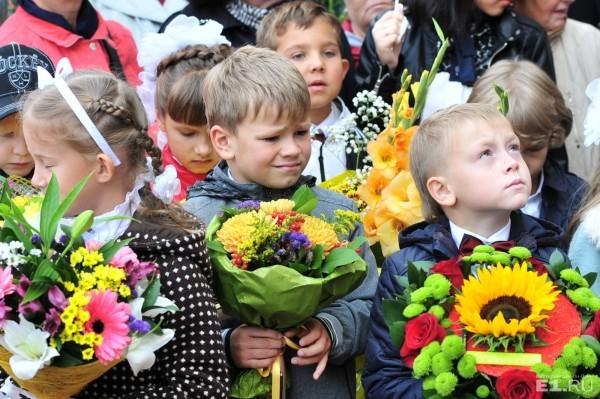 Ольга Васильева:  Маленький успех школьников — радость для родителей и педагогов