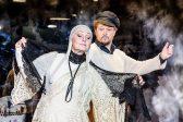 В Москве пройдет спектакль-концерт «Тихая моя Родина»