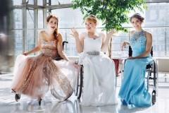 В Новосибирске пройдет всероссийский конкурс красоты для инвалидов
