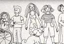 В Удмуртии сняли серию роликов о том, как общаться и помогать инвалидам