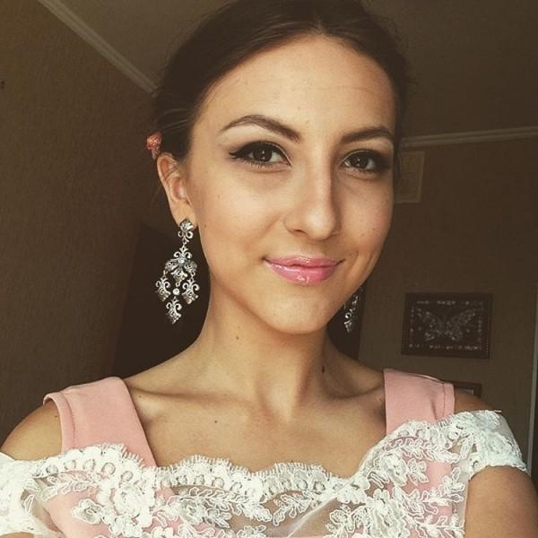 Ирина Гуриева