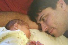 Меня изнасиловали, а родившийся ребенок исцелил меня
