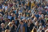 Социологи выяснили, чем гордятся россияне