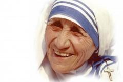 Для Бога нет малых дел: самые важные слова матери Терезы