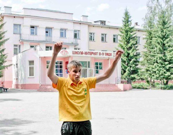 Николай Орлов. Фото Алексея Логинова