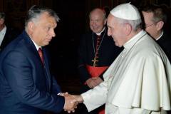 В Венгрии создано ведомство по делам преследуемых христиан