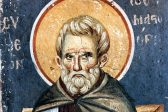 Церковь чтит память преподобного Симеона Столпника
