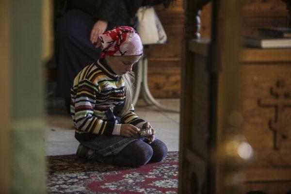 Вспоминая 9/11 – с молитвой (фото)