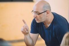 Педагог Дима Зицер о том, как перестать кричать на детей