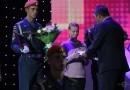 В Кремле наградили 12-летнюю девочку, спасавшую детей на Сямозере