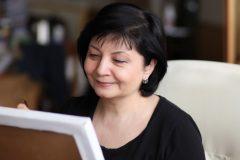Российская художница вошла в Совет по детской книге при ЮНЕСКО