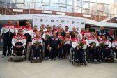 Российские паралимпийцы побили 25 мировых рекордов