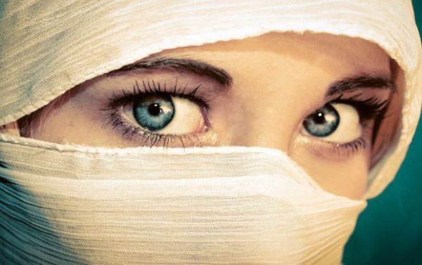 Парламент Болгарии принял закон о запрете закрывать лицо хиджабом