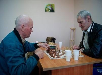 Следователи проверят интернат, в котором издевались над пожилыми людьми