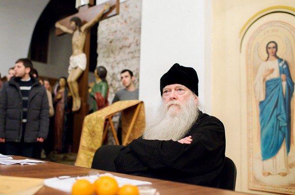 Священник Михаил Владимиров: Запрет отца Иоакима (Парра) не стал неожиданностью для бывших его прихожан