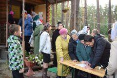 Пензенская епархия собирает подписи за выведение абортов из системы ОМС