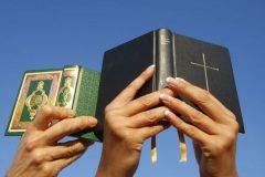 В России появится экспертный совет по межрелигиозным конфликтам