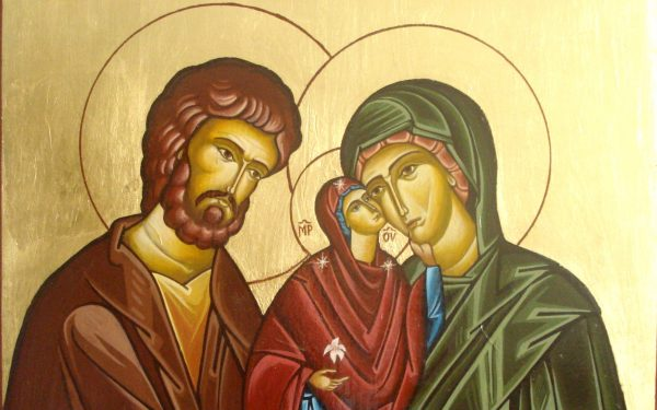 Рождество Пресвятой Богородицы: что