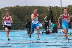 Правительство РФ установило суммы вознаграждений паралимпийцам