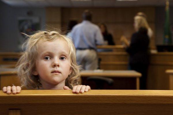 Глава Верховного суда: Создание ювенальных судов необходимо
