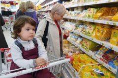 Россияне с оптимизмом смотрят на экономический кризис