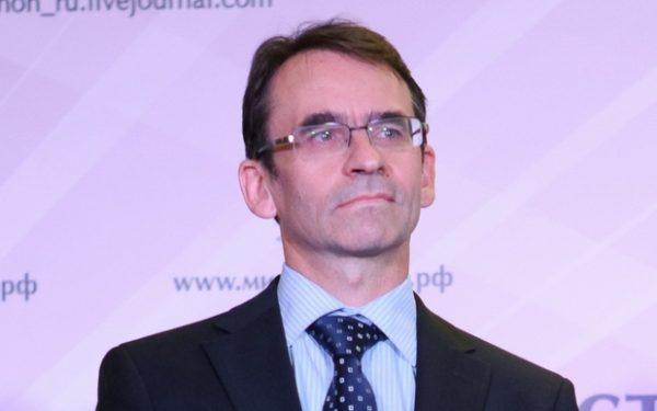 Заместитель министра образования инауки Александр Климов освобожден отдолжности