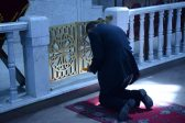 Смерть у храма