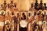 Церковь празднует Собор Московских святых