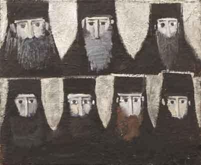 Картина Елены Черкасовой