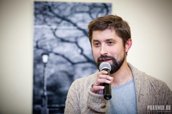 Владимир Лучанинов