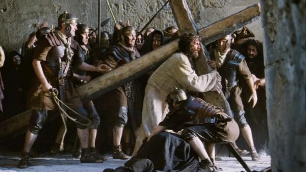 Мел Гибсон снимает продолжение «Страстей Христовых»