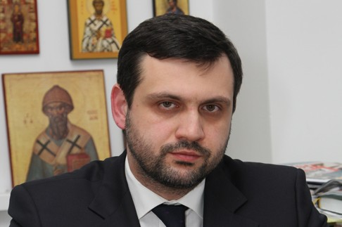 Владимир Легойда: Сам по себе запрет бэби-боксов не решает проблемы