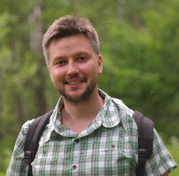 Владимир Стрелов. Фото с личной страницы ВКонтакте